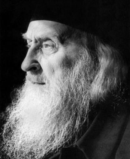Padre Sofronio, un monaco per il mondo