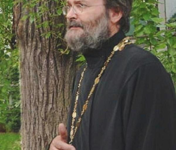 Padre Andrew Phillips