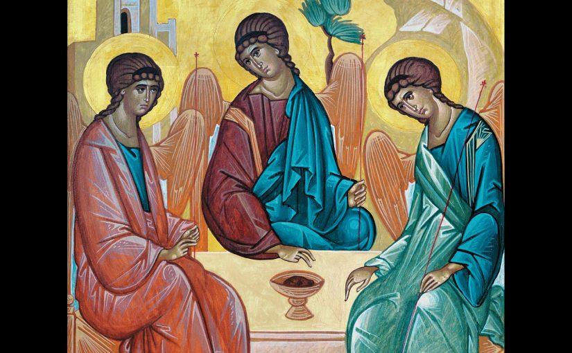 Mostra di icone ortodosse a Lugano, Svizzera